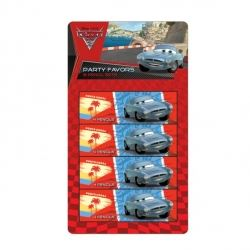 Cars World Tour Party Favour Pencil Set