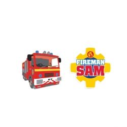 Fireman Sam Party Favour Erasers