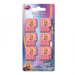 Disney Princess Tangled Party Favour Hair Clips