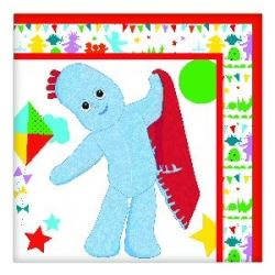In The Night Garden Party Napkins