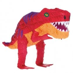 Party Pinata T Rex Dinosaur