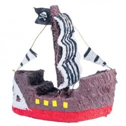 Party Pinata Pirate Ship