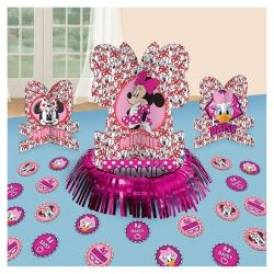 Minnie Mouse Party Table Centrepiece