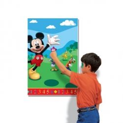 Disney Mickey Mouse Clubhouse Party Game