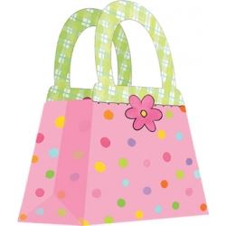 Flower Fairies Purse Party Bags