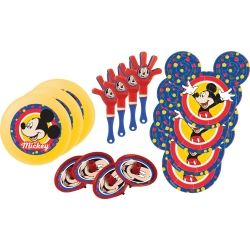 Mickey Mouse Awesome Party Favour Pack