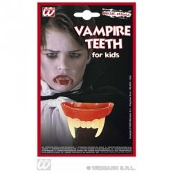 Halloween  Vampire Teeth For Kids