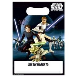 Clone Wars 2 Party Bags