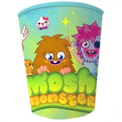 Moshi Monsters Party Cups