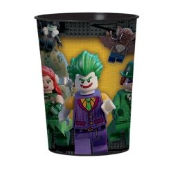 LEGO Batman Movie Favour Cups