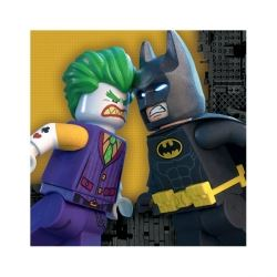 Lego Batman Movie Party Napkins