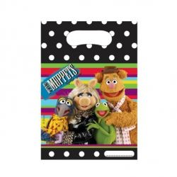 Muppet Party Bags