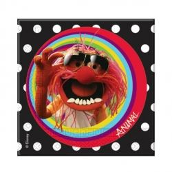 Muppet Party Napkins
