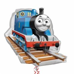 Thomas The Tank Super Shape Balloon