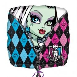 Monster High Party Foil Balloons