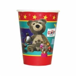 Little Charley Bear Party Cups