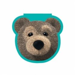 Little Charley Bear Party Favour Note Book