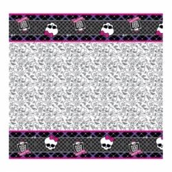 Monster High Party Tablecovers