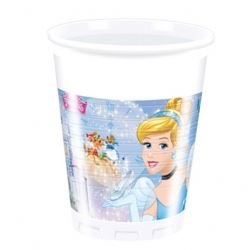 Cinderella  Party Cups
