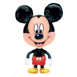 Mickey Mouse Foil Balloon Buddie Airwalker