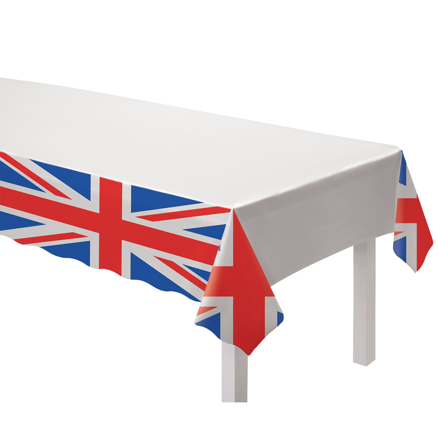 Great Britain Party Tablecover