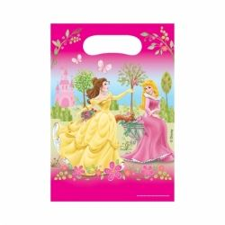 Disney Princess Summer Palace Party Bags