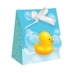 Lil Quack Bubble Bath Party Favour Bags
