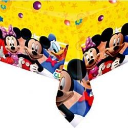 Disney Mickey Mouse Party Tablecover
