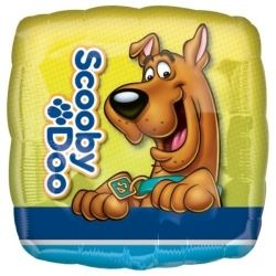 Scooby Doo Party Foil Balloon