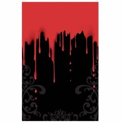 Fangtastic Vampire Tablecovers