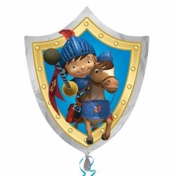 Mike The Knight Supershape Foil Party Balloon