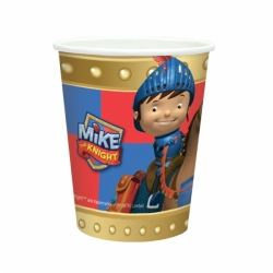 Mike the Knight Party Cups