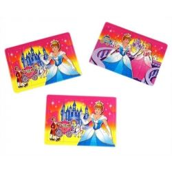 Party Favour Princess Mini Jigsaw Puzzles