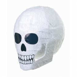 Skull Party Pinata