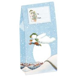 The Snowman Treat Box Kit
