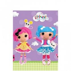 Lalaloopsy Party Tablecovers