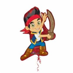 Jake & The Neverland Pirates Supersize Foil Balloon