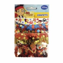 Jake & The Neverland Pirates Party Confetti