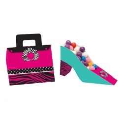 Pink Zebra Boutique Treat Boxes Assorted