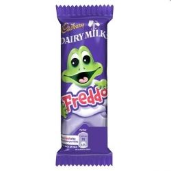 Party Favour Freddo Frog