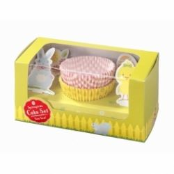 Easter Bunny Cup Cake Kit