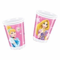 Disney Princess Glamour Party Cups