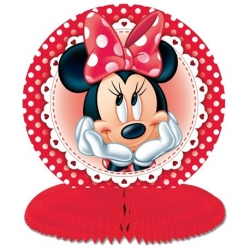 Disney Minie Mouse Mini Party Centrepieces