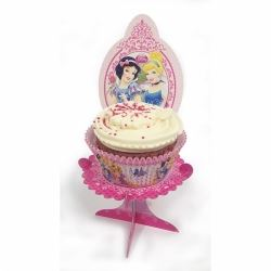 Disney Princess Individual Cupcake Holder