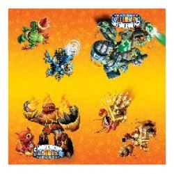 skylanders Giant Party Napkins