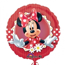 Disney Minnie Mouse Daisy Foil Balloons