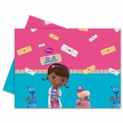 Doc McStuffins Party Tablecovers