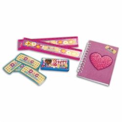 Disney Doc McStuffins Party Favour Stationary Set