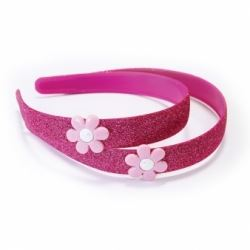 Disney Doc McStuffins Party Favour Hair Bands