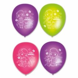 Disney Doc McStuffins Party Balloons
